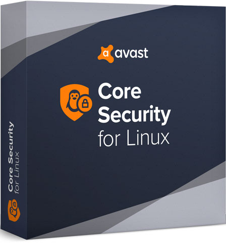 avast Core Security for Linux