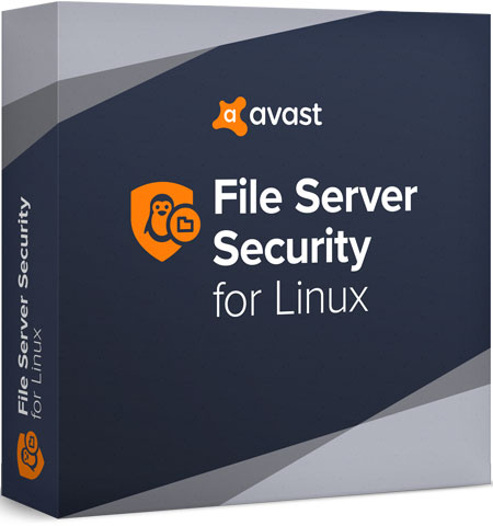 avast File Security Linux