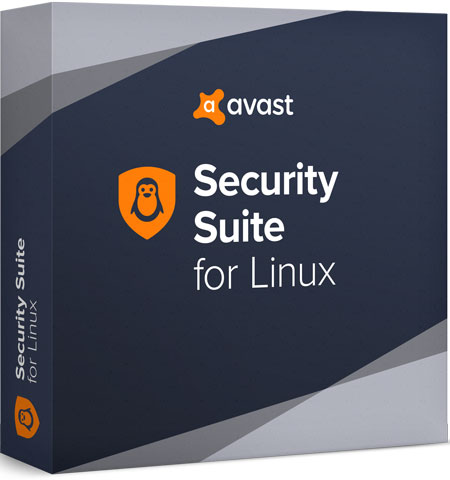 avast Security Suite for Linux