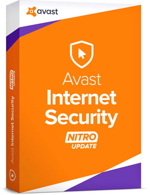 avast Internet Security - 3 lic.