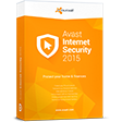 Avast! Internet Security 2014 - 3 lic.